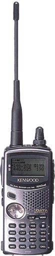 TH-D7A