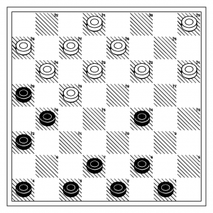 Red to move, Jim suggested that 4-8 is the right move, Milhouse played 7-11.   Who is right?
