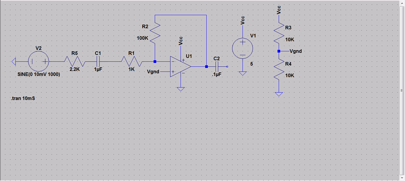 Preamps And Microphones Brainwagon Re Need A Simple Low Power Preamp Circuit For Electret Microphone I Put It Together Today On Breadboard Seems To Work Couldnt Dig Up Suitable Know Have Some Somewhere But Ill Get In