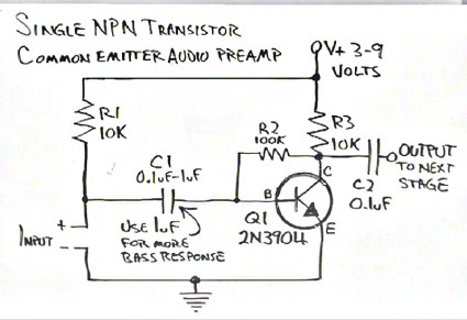 Thread247717 additionally 2013 07 01 archive also Index761 further Pre  lificateur Audio Simple additionally 323907398190419710. on electret microphone amplifier for d